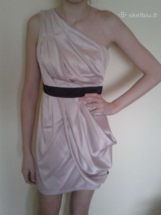 Nauja proginė suknelė