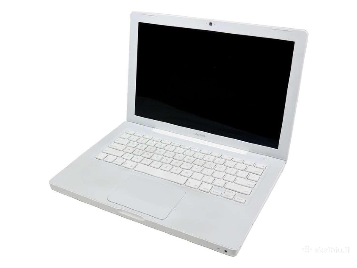 MacBook A1181 dalimis