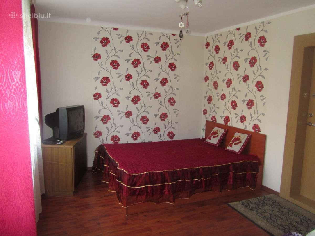 Vanilinis kambarys