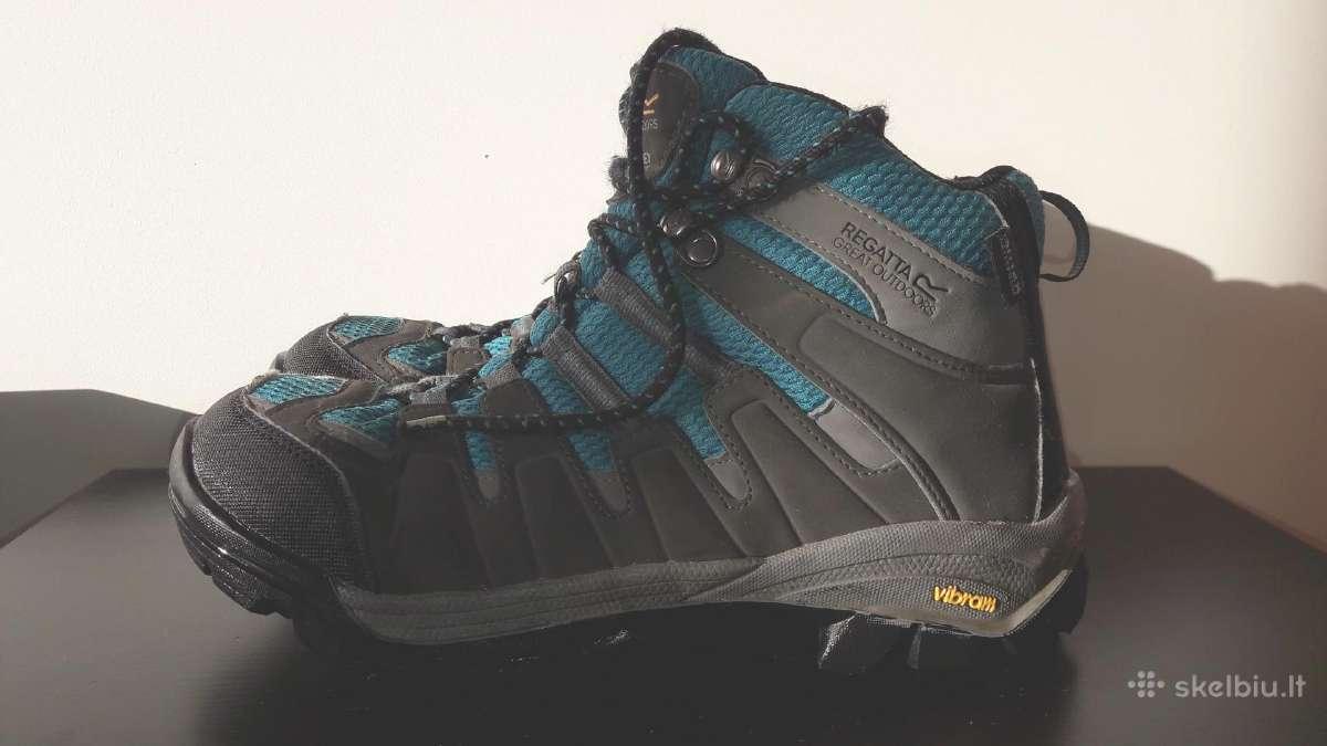 Parduodami šaltojo sezono batai Regata