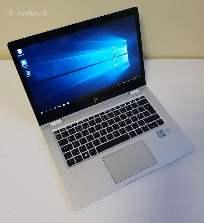 Hp Elitebook x360 1030 G2, garantija