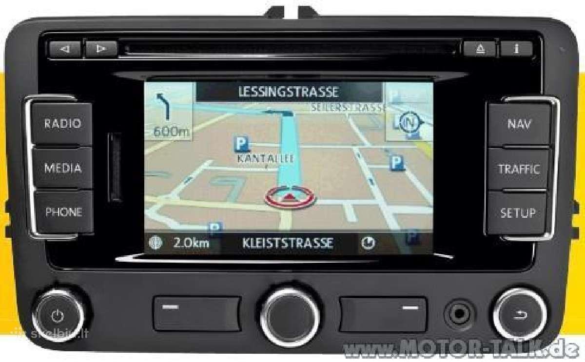 Volkswagen Navigation Rns Mfd2 Cd Free Download