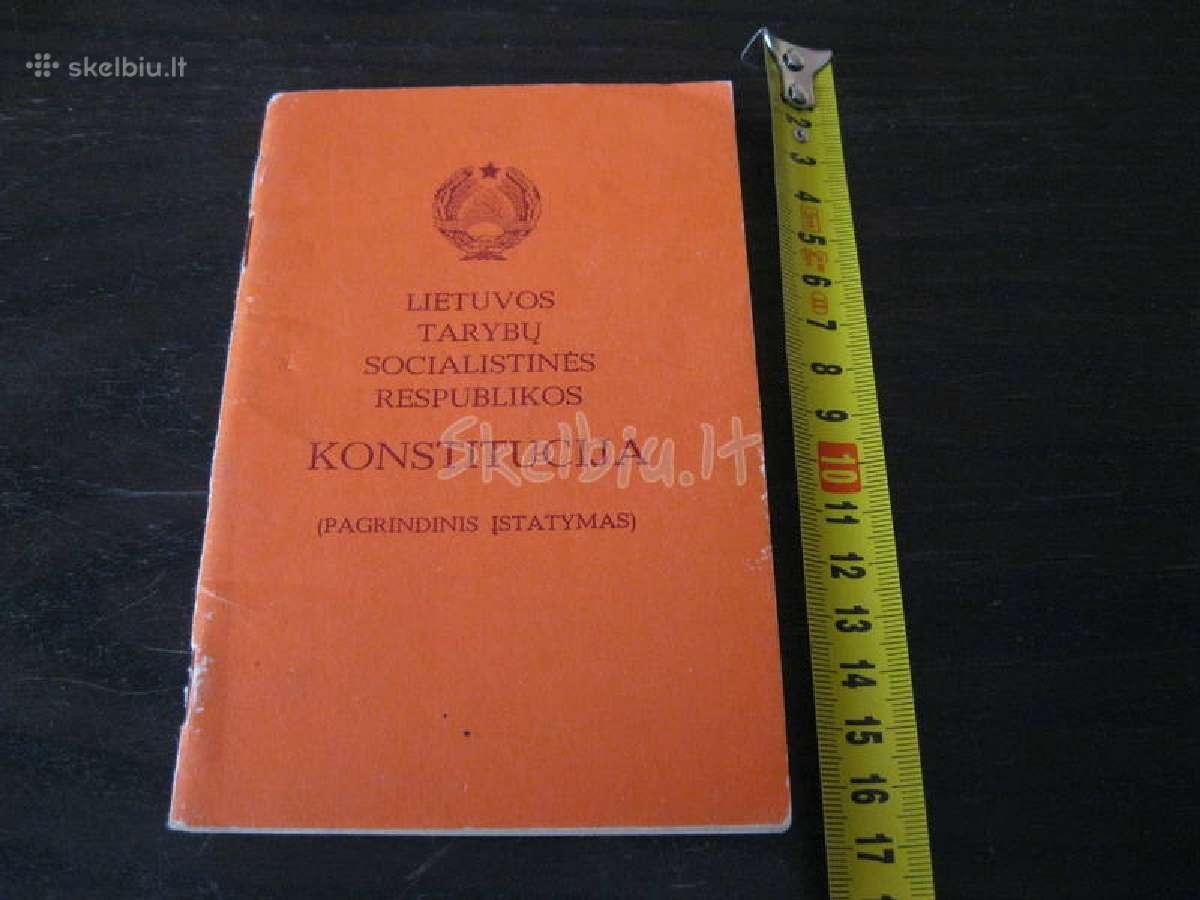 CCCP knyga - kolekcijai.zr. foto .nr. 3