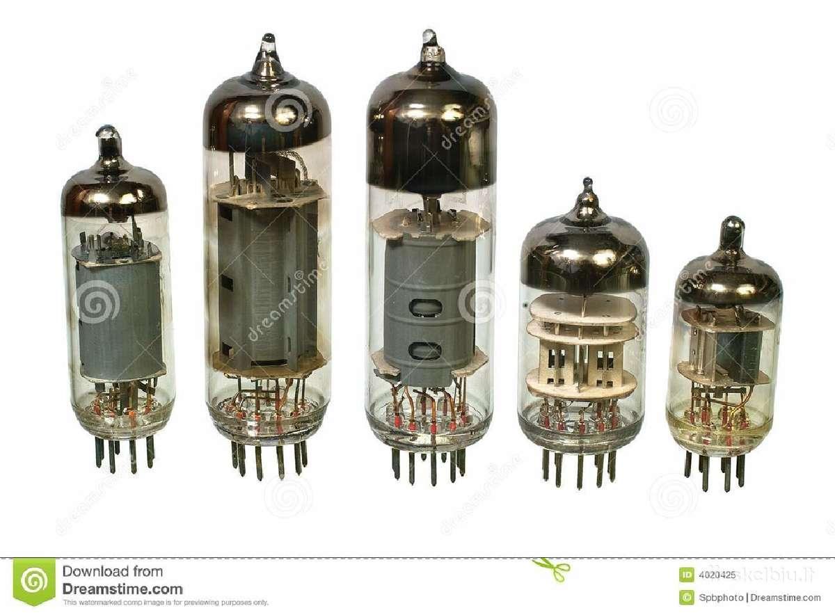 Radiolempos