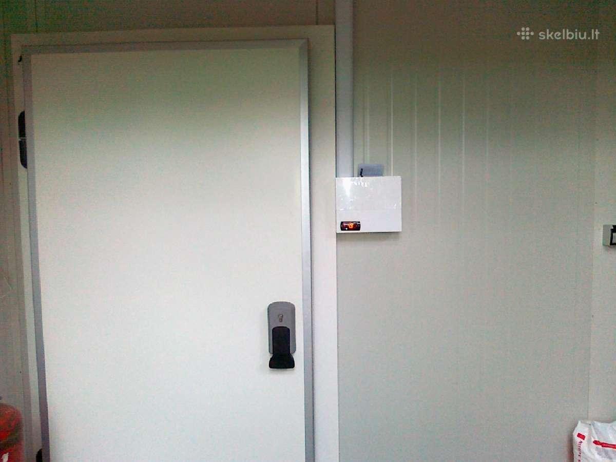 Šaldymo kambarys,šaldymo kamera,agregatas