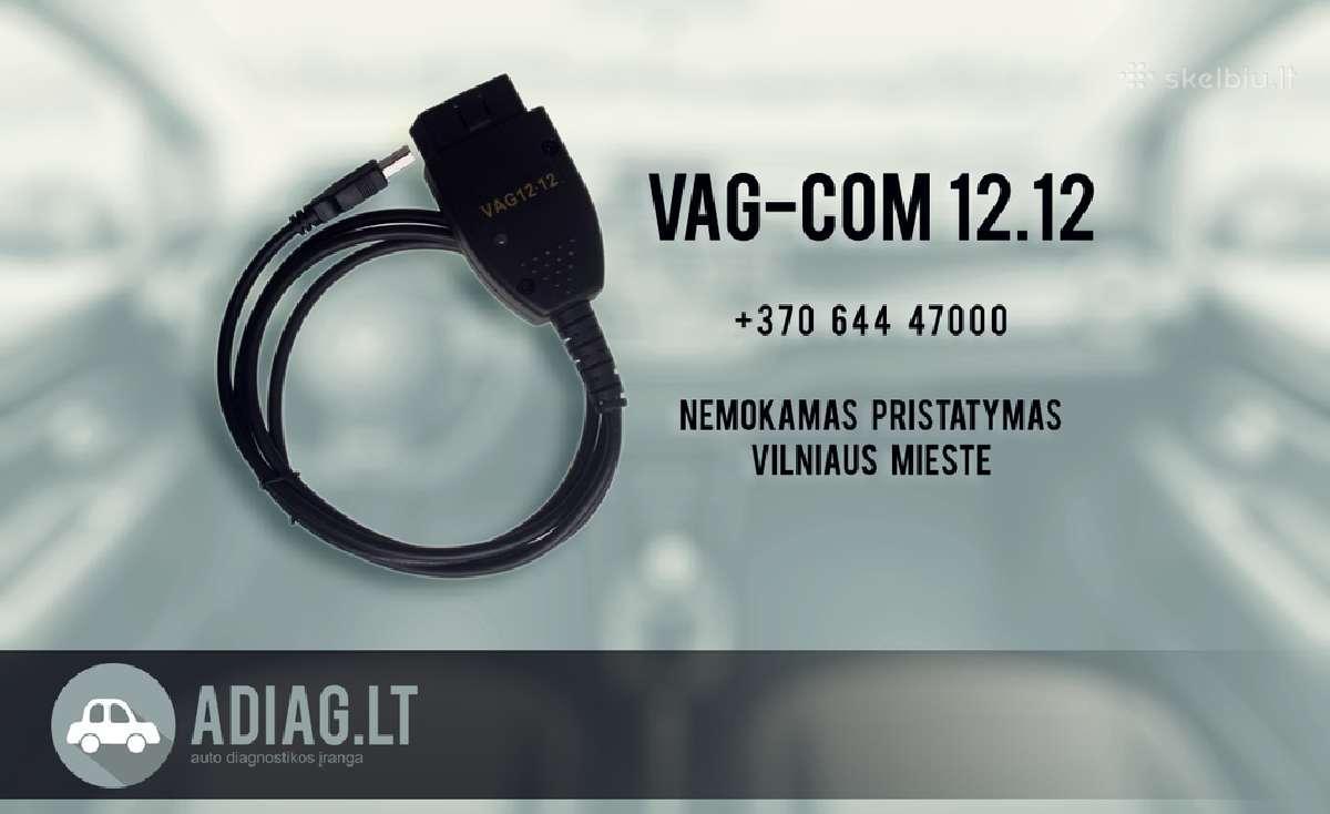 Vag com 17.2, 15.7, 12.12 didžiausias pasirinkimas