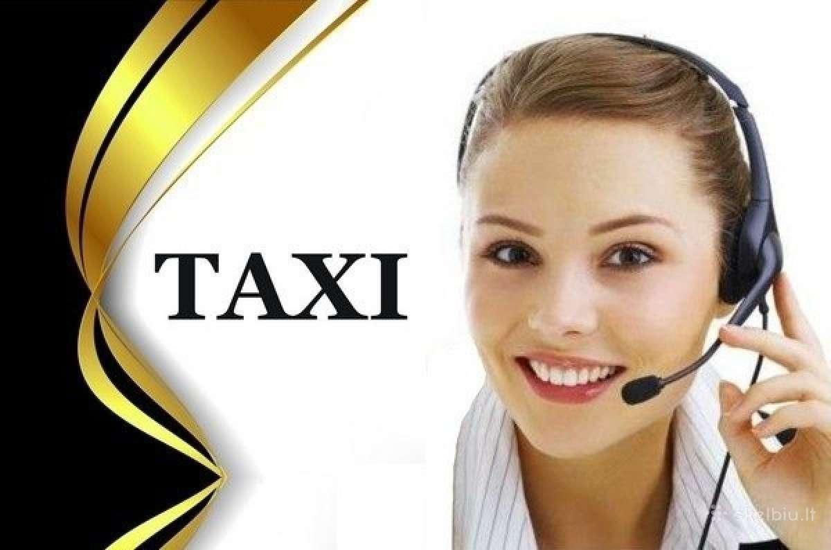 UAB Taxi Kaunas