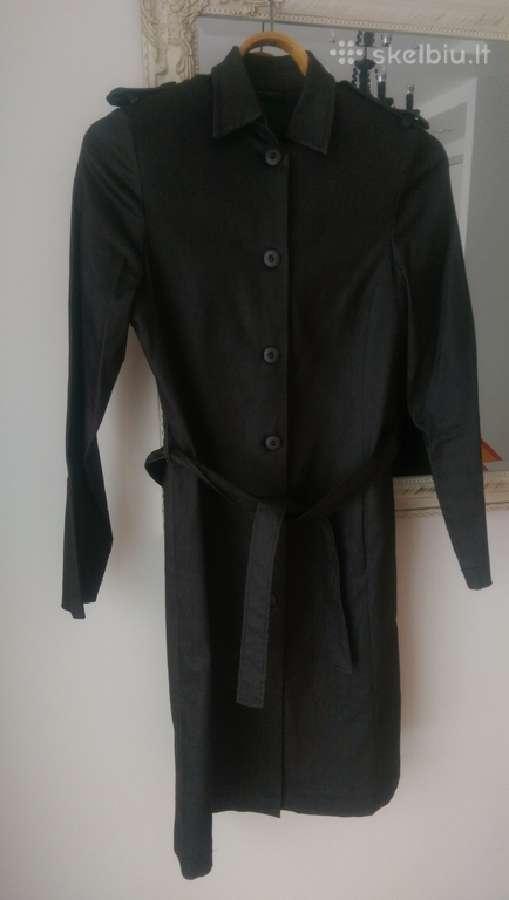 Naudotas moteriskas paltas