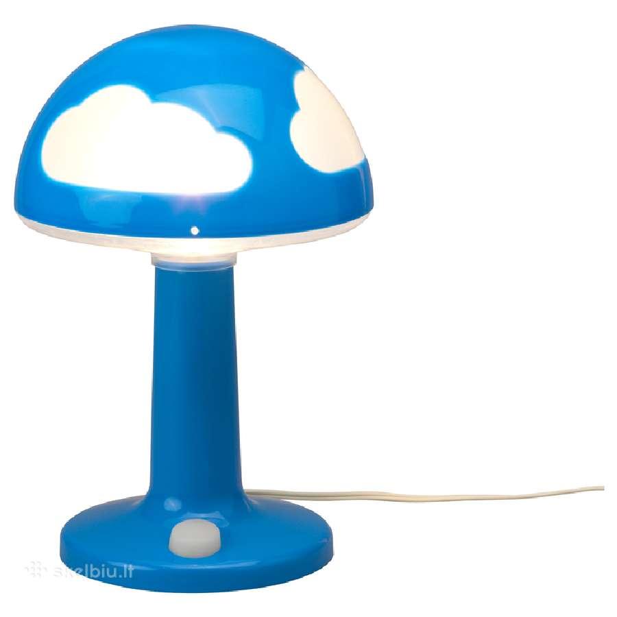 Naujas vaikiškas Ikea šviestuvas