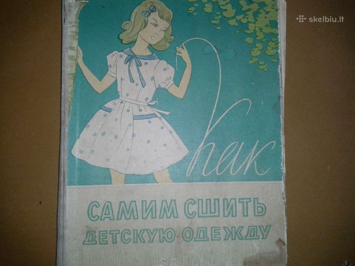 Enciklopedija- leidinys skirtas drabuziu siuvimui