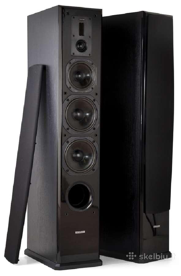 Dynavoice Df-6, Df-8 250w garso kolonėlės naujos