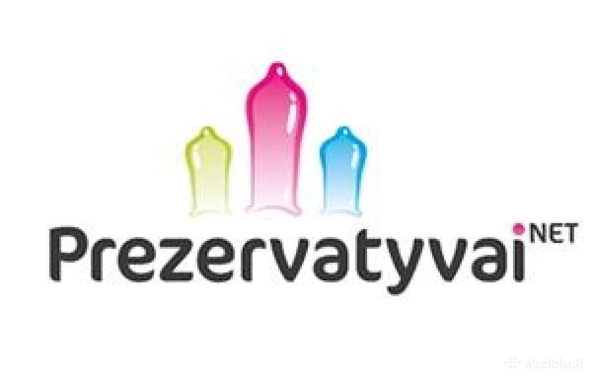 Prezervatyvai - Lubrikantai - Vibratoriai -Dovanos