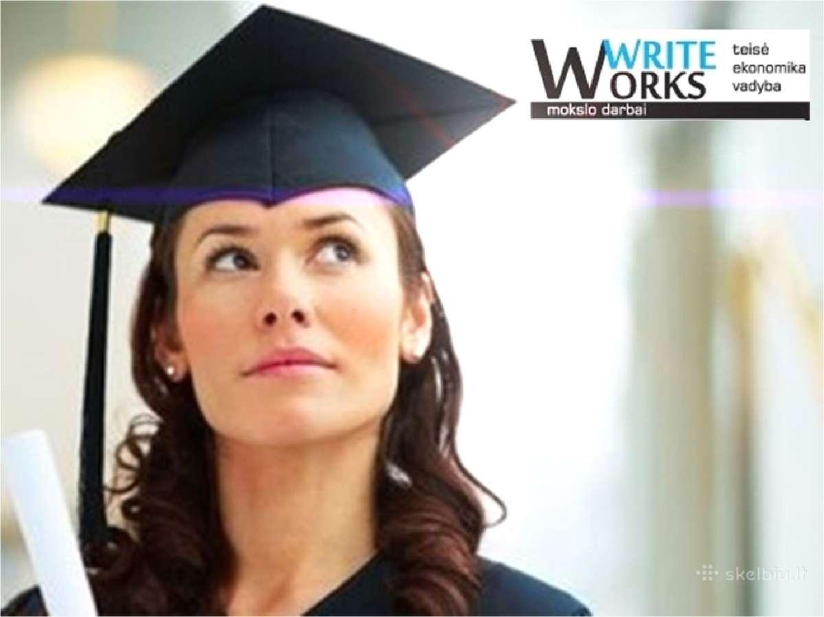 Writeworks - reikalingi rasytojai - rasto darbai