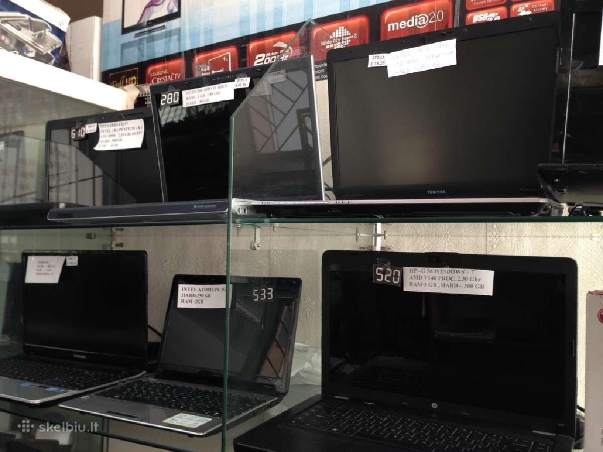 Skubiai pigiai acer kompjuteriai !