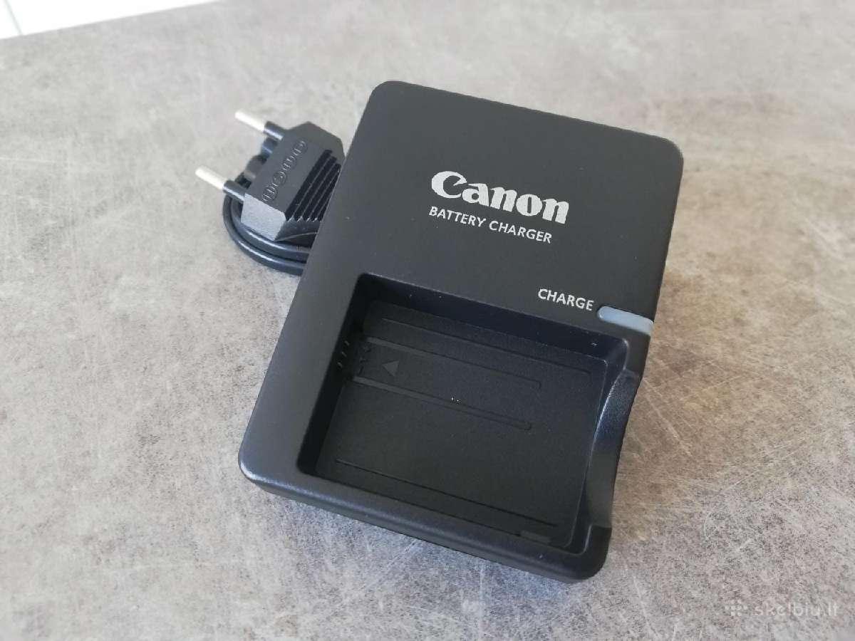 Nauji fotoaparatų baterijų krovikliai