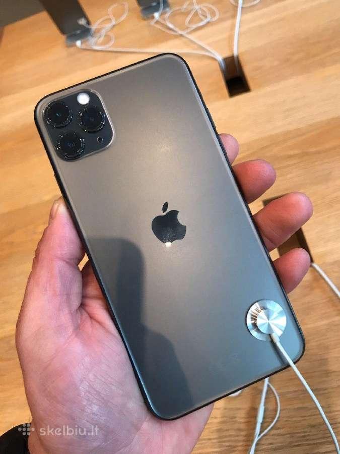 Perku iPhone 11 pro