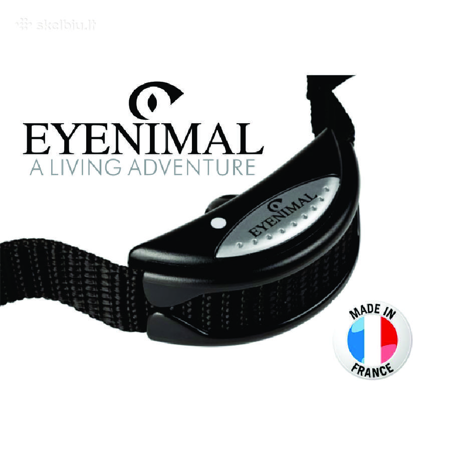 Antkaklis lojimo kontrolei Eyenimal