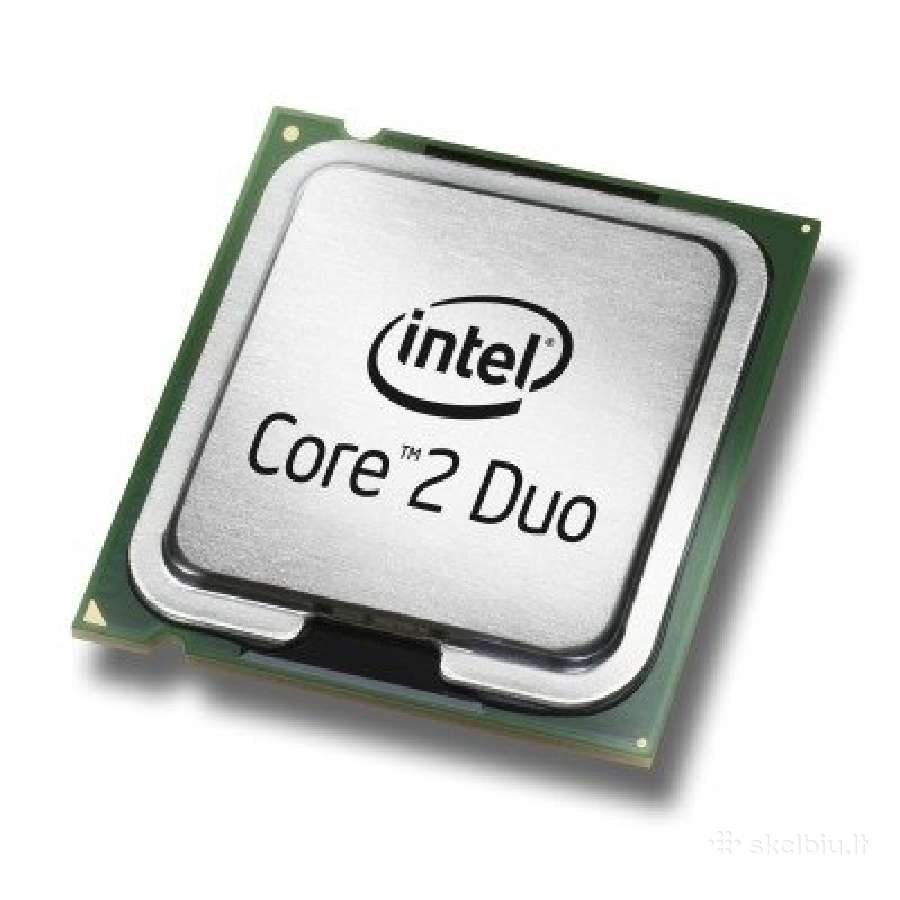 Socet 775, 771 procesoriai