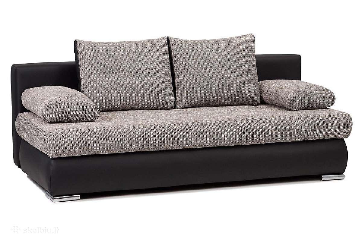 """Vokiška sofa-lova"""" Karina"""""""