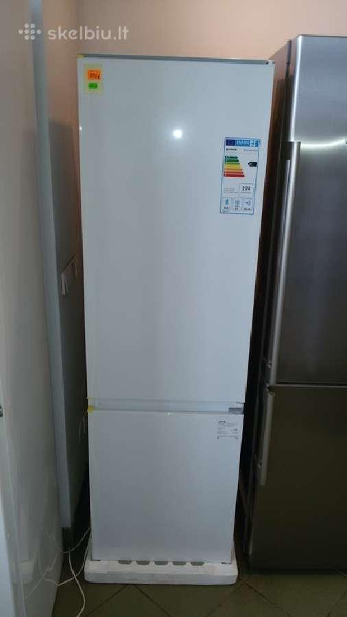 Šaldytuvas Enn2801bow (įmontuojamas)