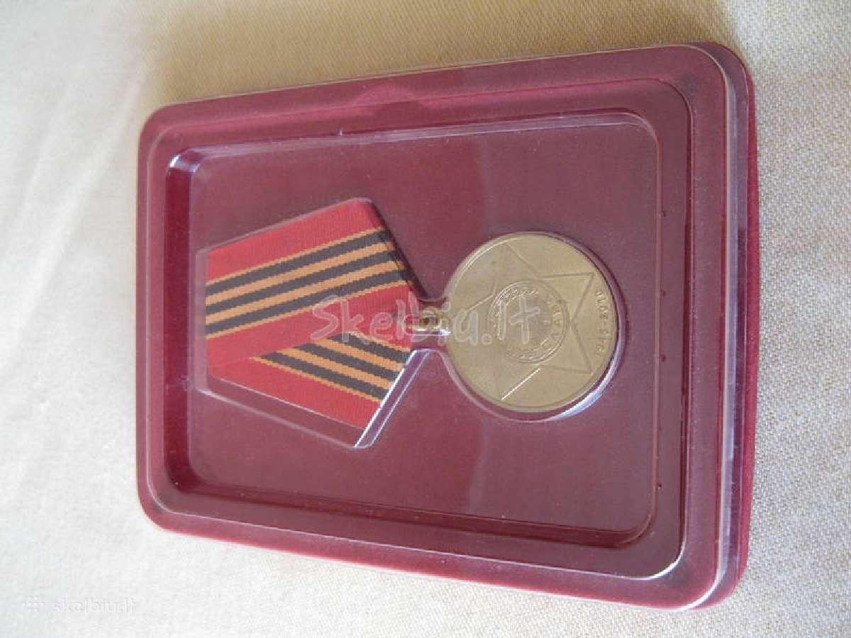 CCP medalis su dezute..zr. foto.10