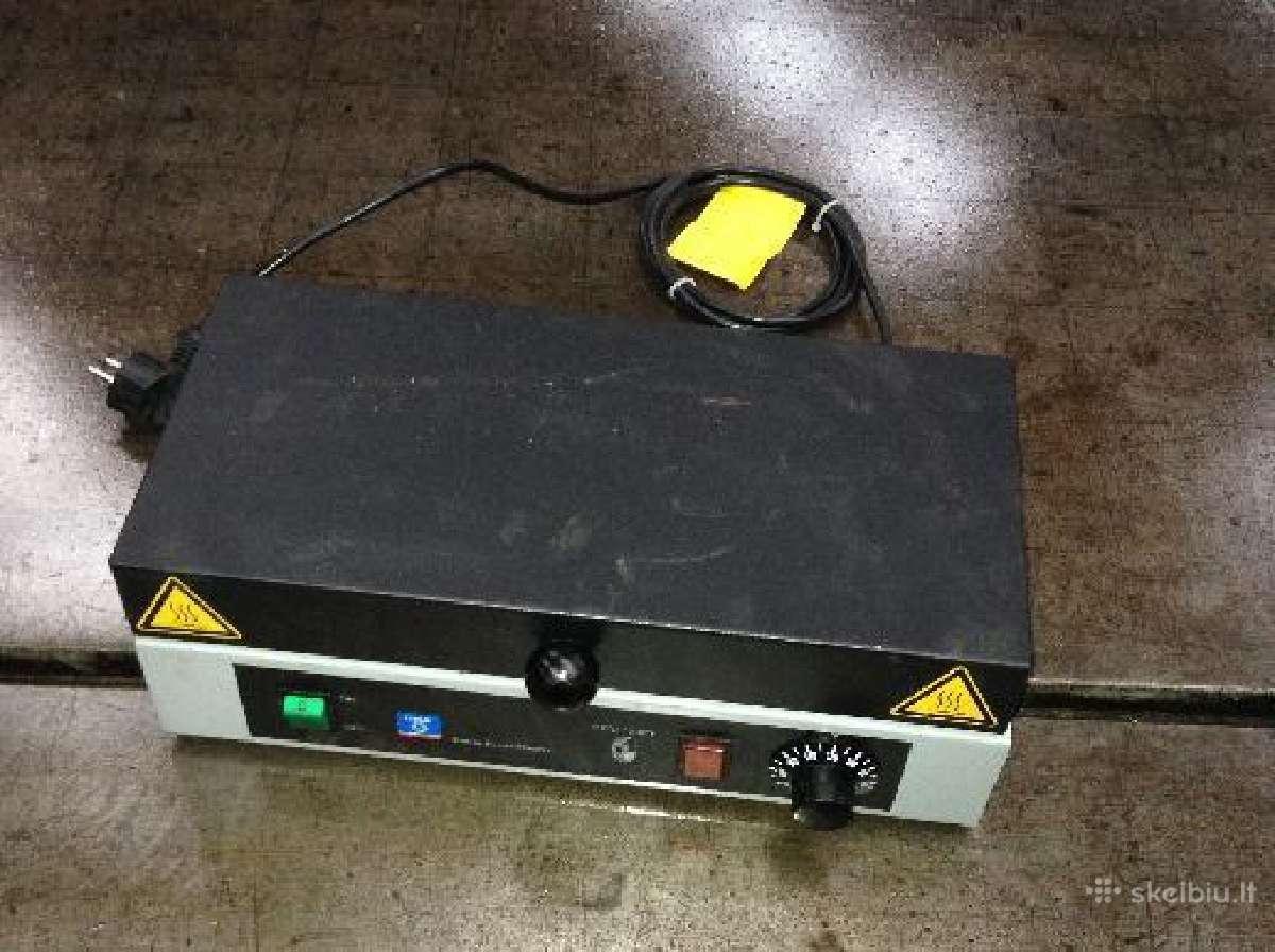 Elektrinis guolių kaitintuvas Skf 729659c
