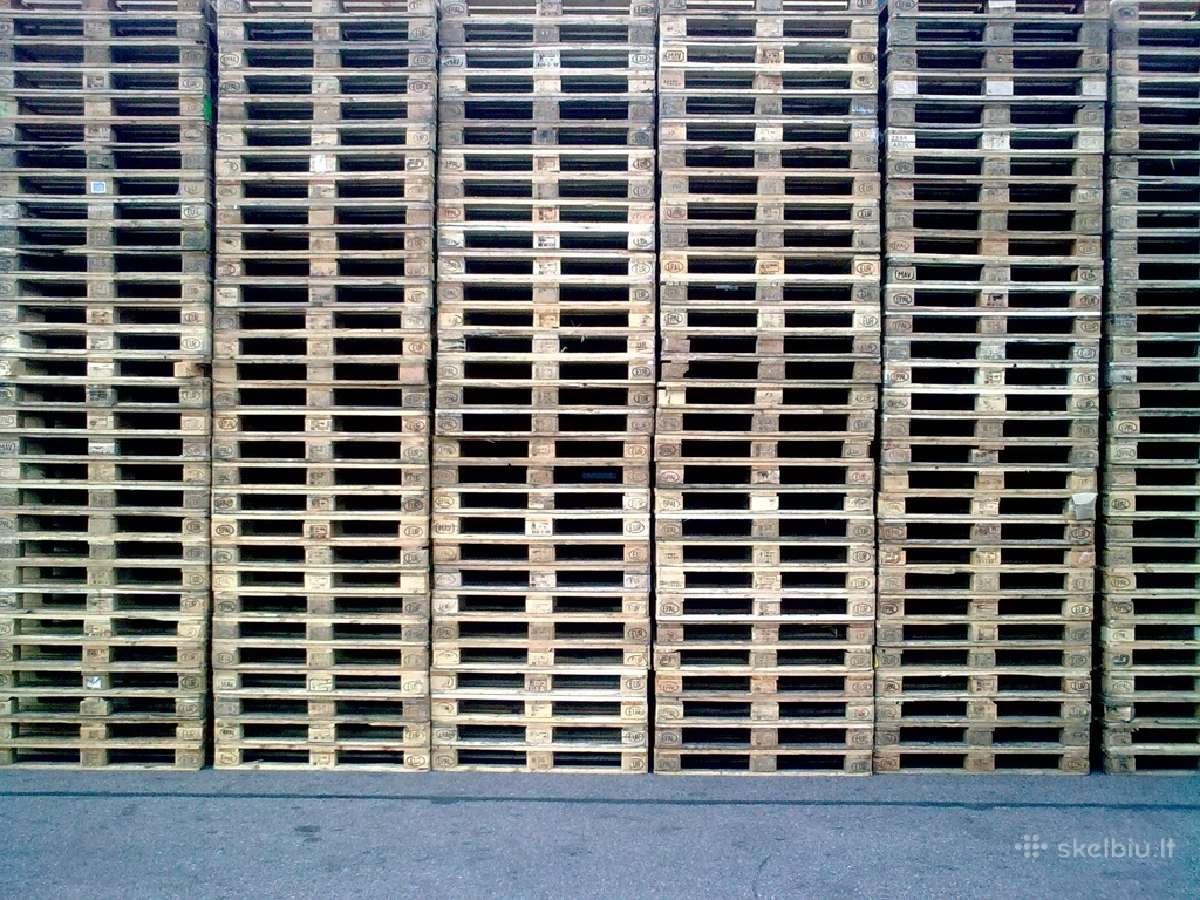 Reikalingi paleciu gamintoj, perkam tarine mediena