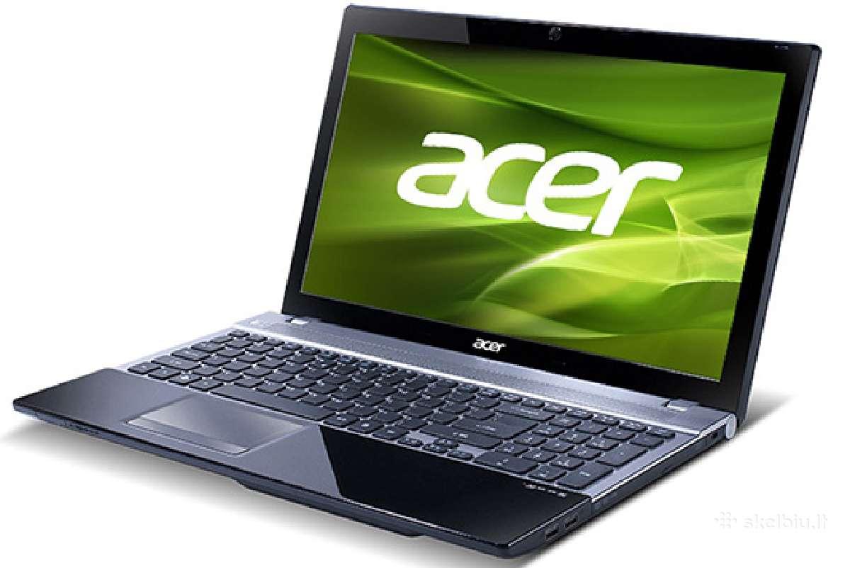 Perku Acer kompiuteri