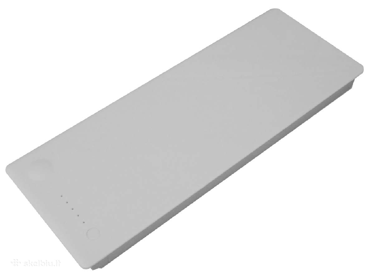 Baterija Apple MacBook 13 A1185 A1181 40 Eu
