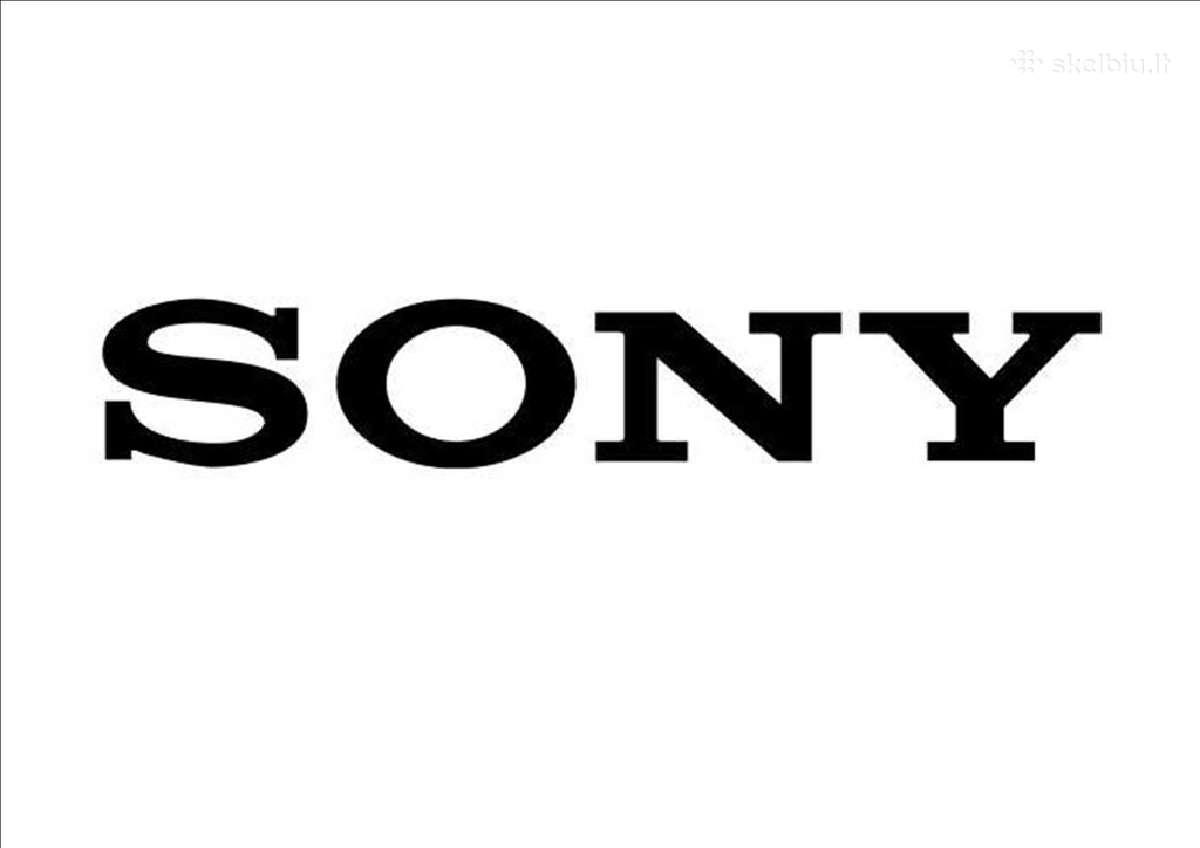 Nauji Sony telefonai su Garantija