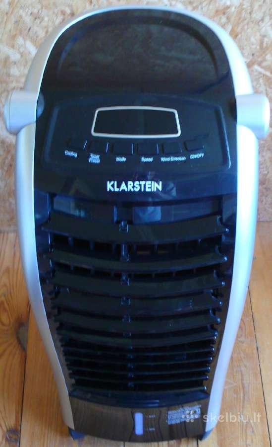 Parduodu Klarstein oro kondencionieriu - Skelbiu.lt