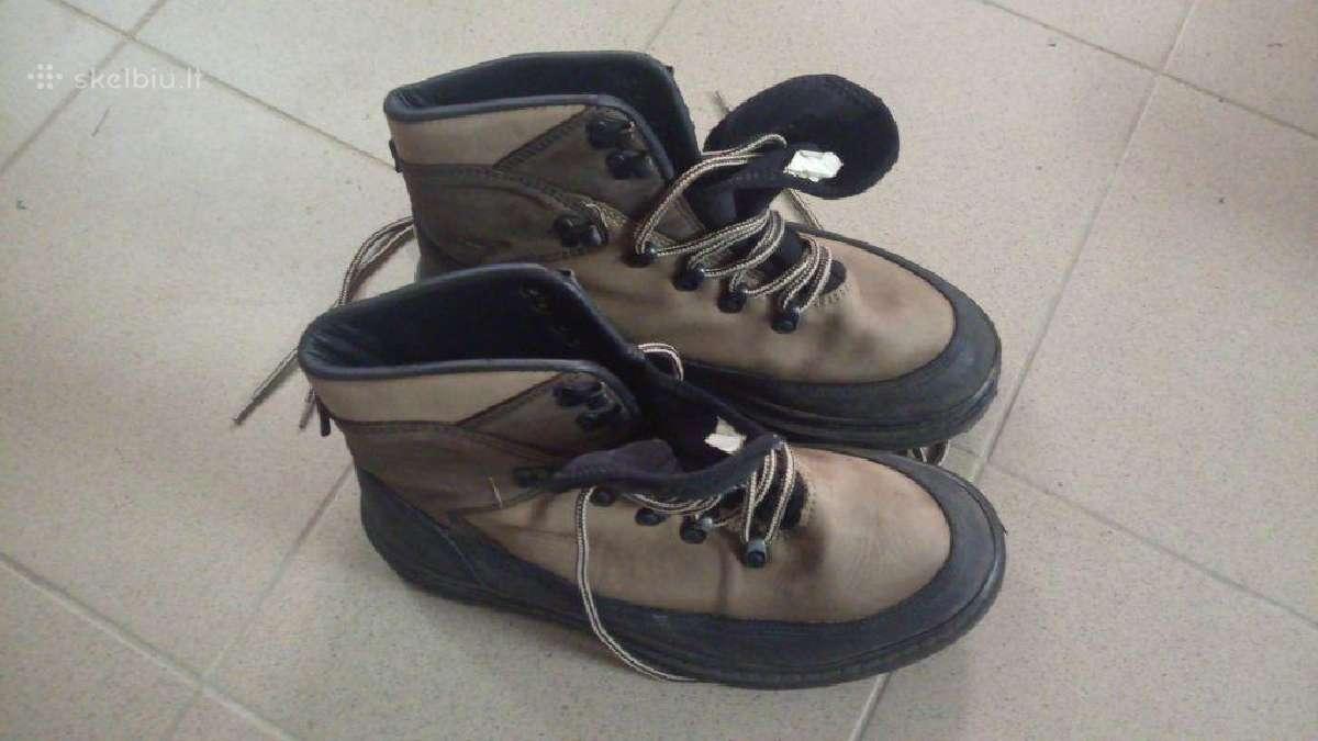 Braidymo batai Snowbee - Skelbiu.lt