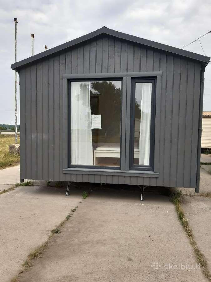 Nauji mobilus nameliai - Skelbiu.lt