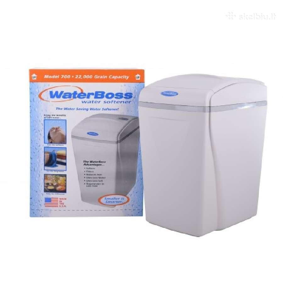 Vandens filtrai Akvasistema