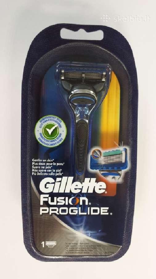 Skustuvus Gillette Fusion Proglide