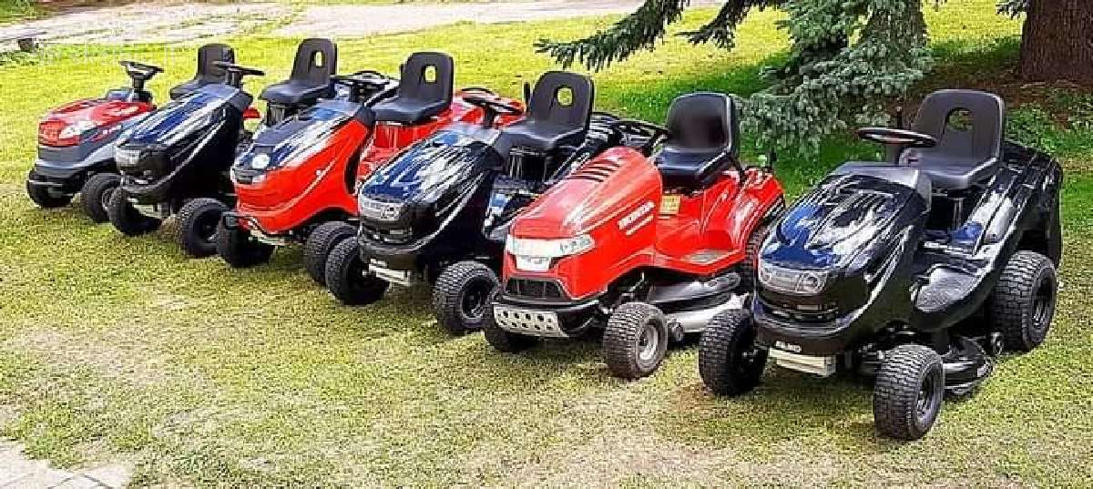 vejapjoves traktoriukai