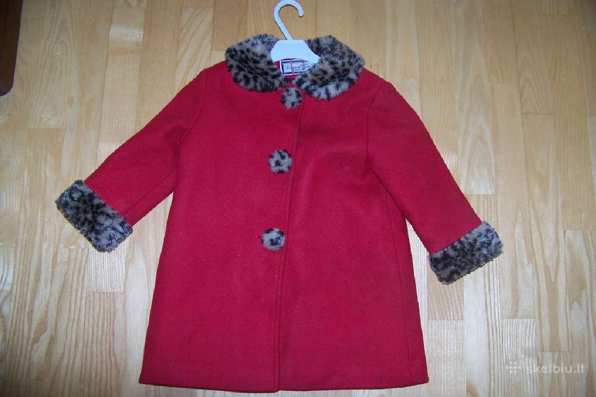Dailus paltukas rudeliui-pavasariui