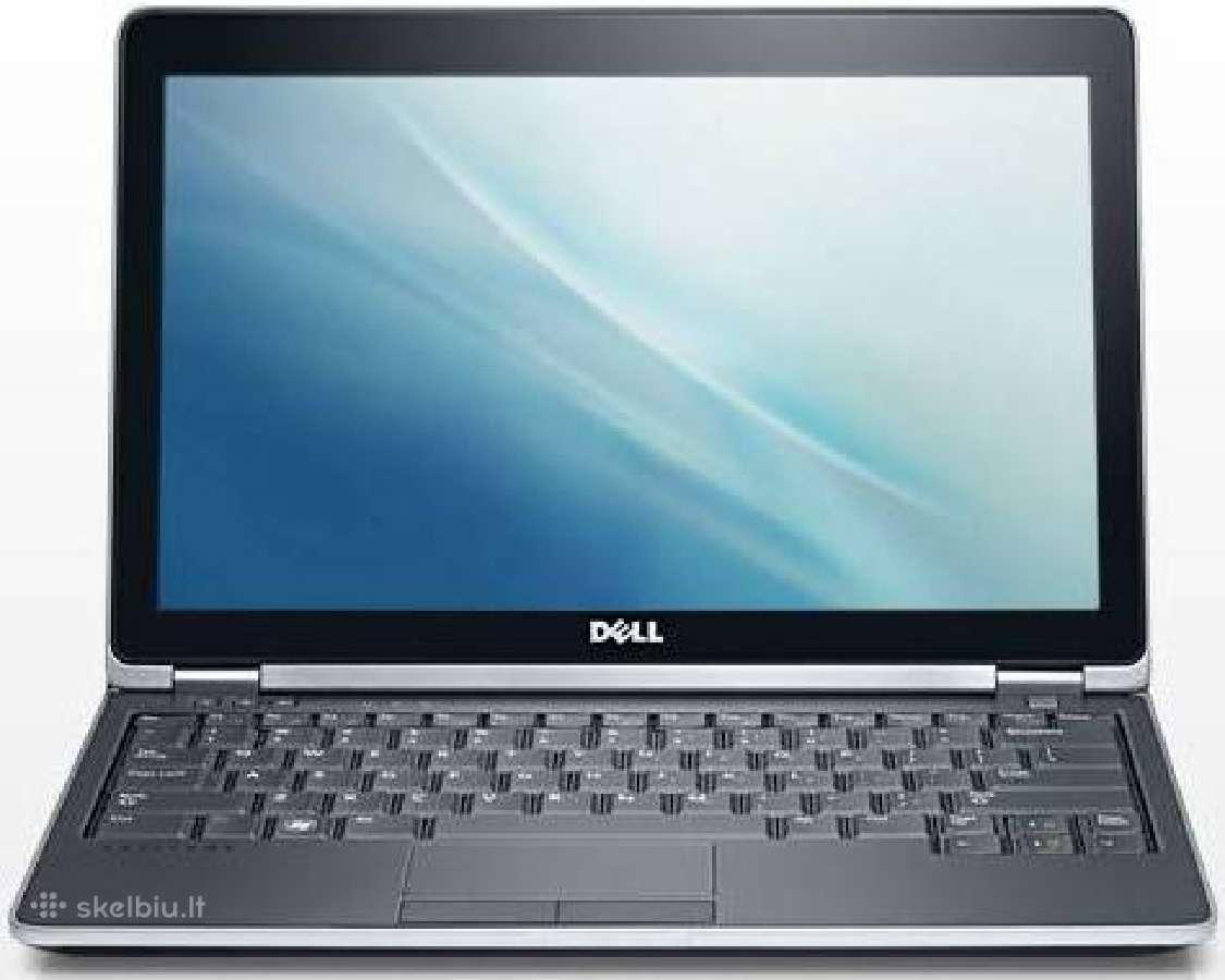 """Nešiojamas kompiuteris Dell Latitude 15"""" i5"""