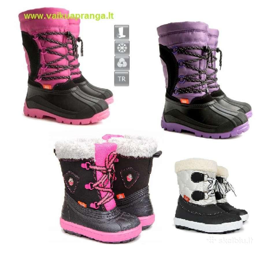 Zieminiai batai demar ,dawid , super gear sniego b