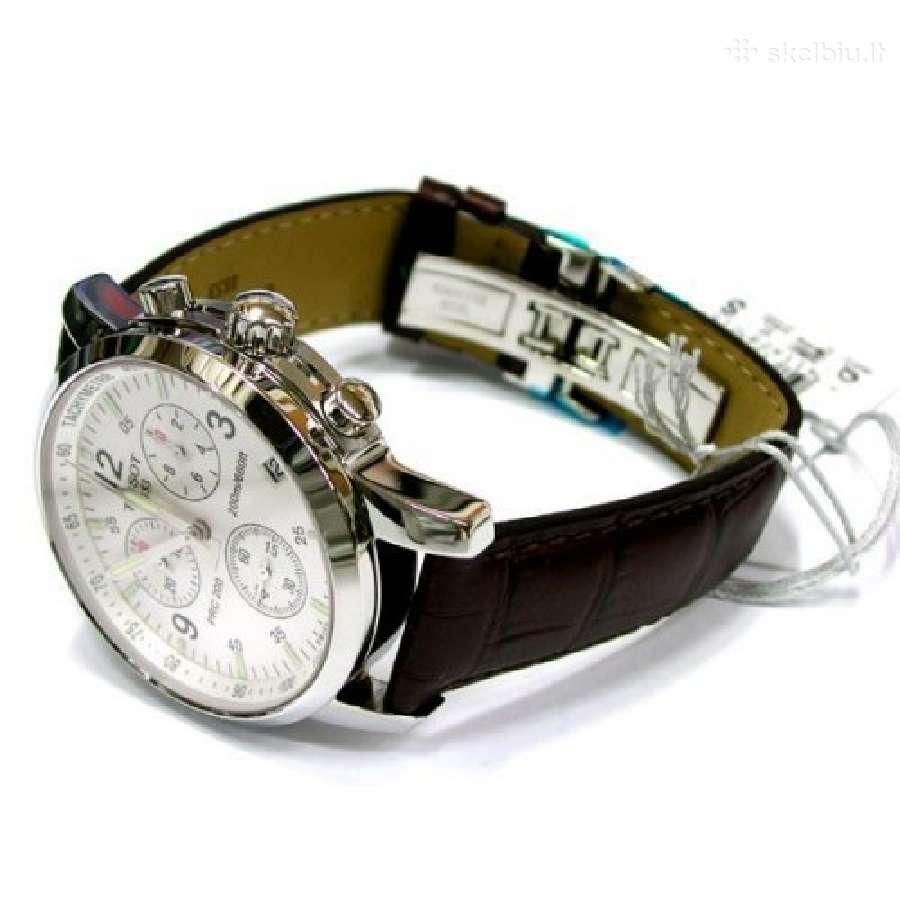 Tissot Prc200 laikrodis Tissot T17.1.516.32