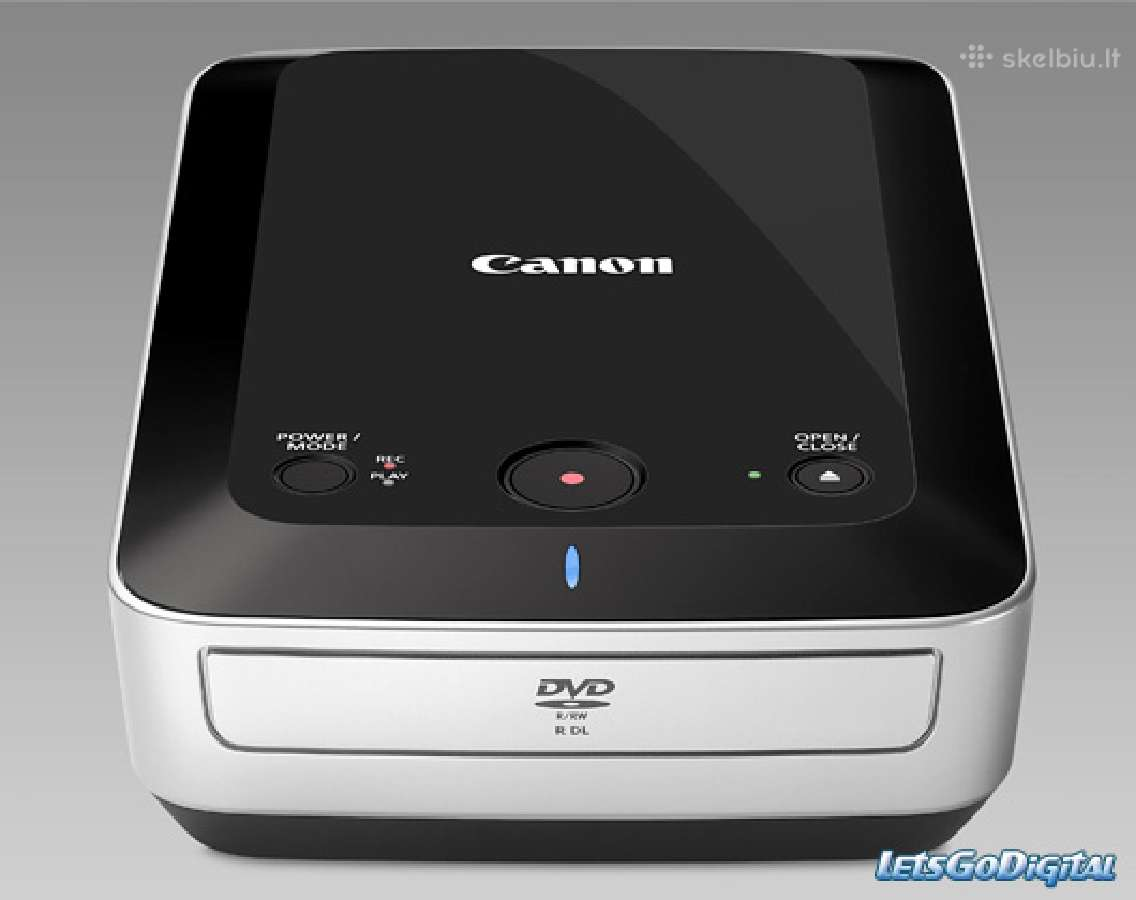 Canon dw 100