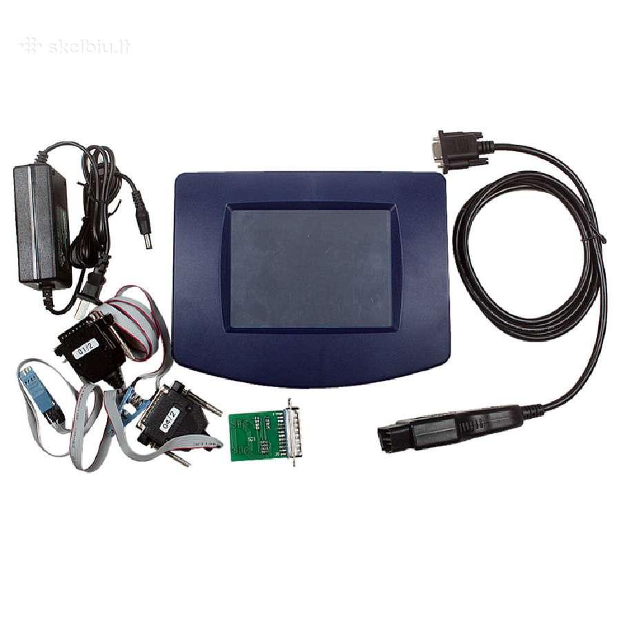 Digiprog 3 Spidometru koregavimo prietaisas 190eur