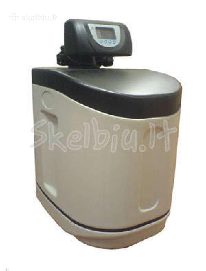 Vandens minkštinimo filtras Cabinet As-5r(f)