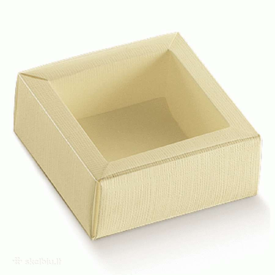 Dovanų dėžutė, 10 vnt ir daugiau