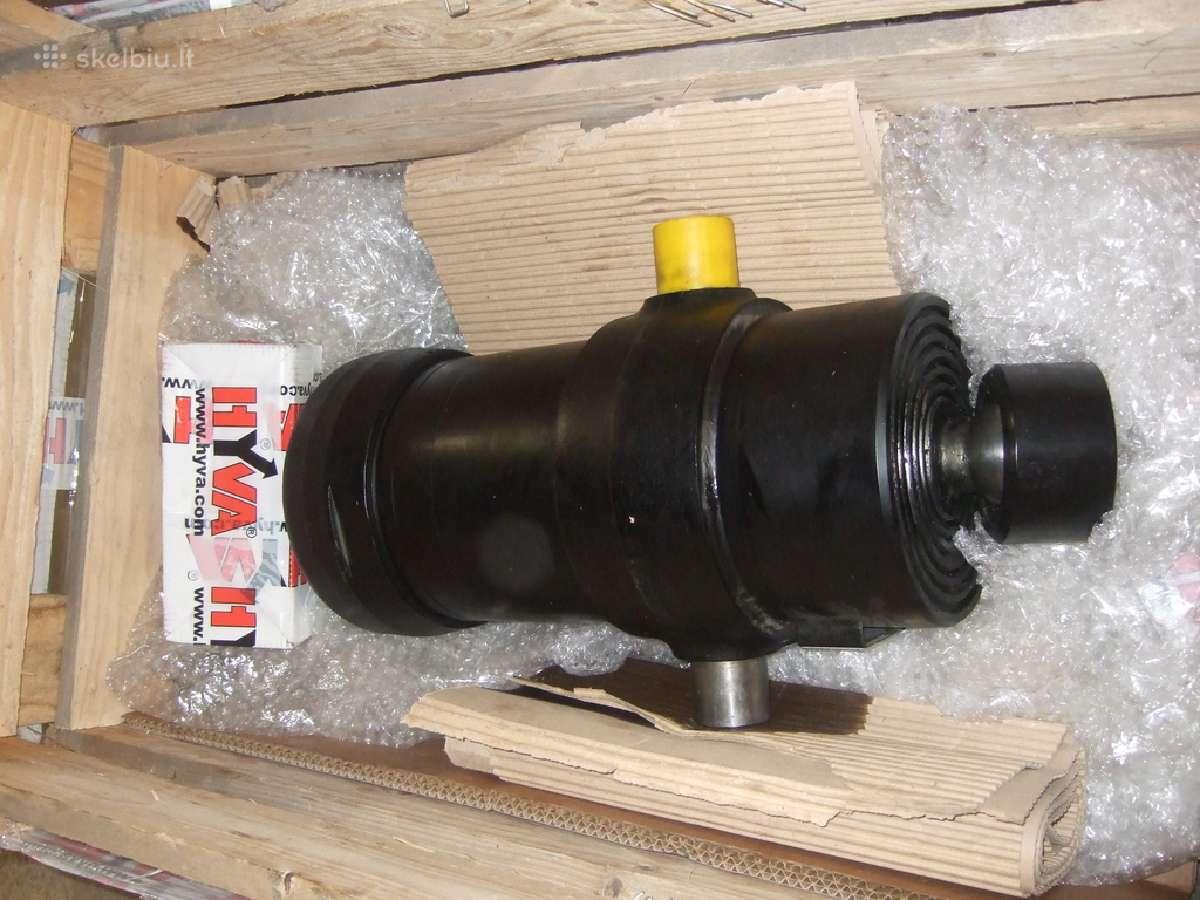 Hidrauliniai cilindrai
