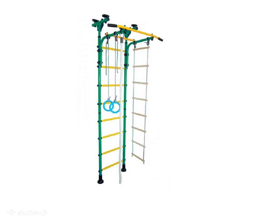 Gimnastikos / švediška sienelė (sporto kompleksas)