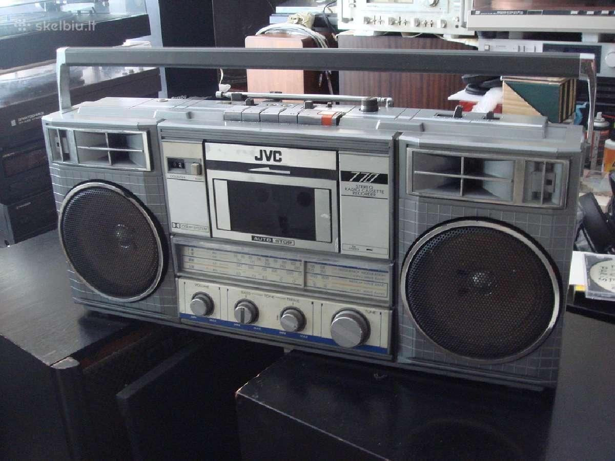 JVC RC 770 LS