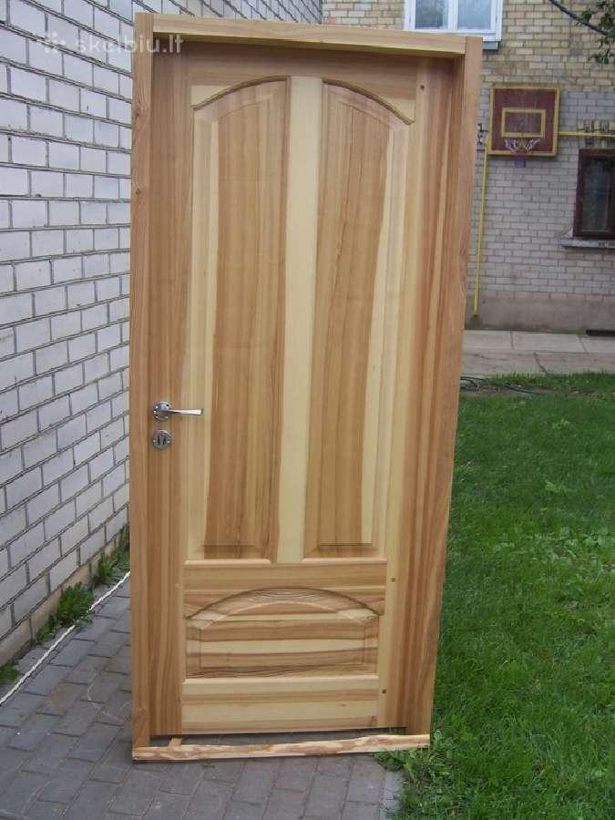 Medines duris uosio apvadai