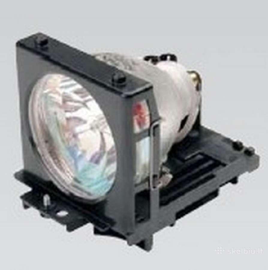 Projektoriaus lempa Hitachi 3m Benq Acer Mitsubish