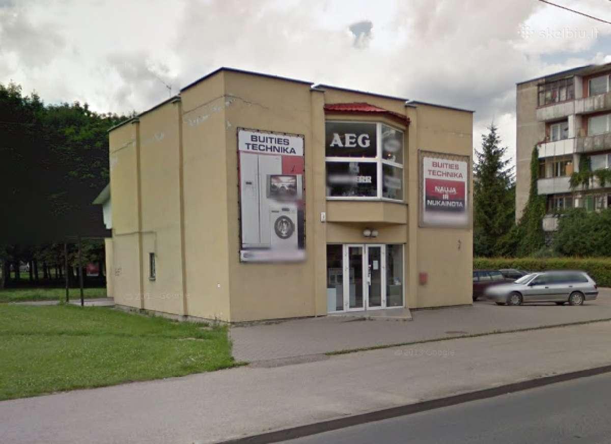 Kaunas Kovo 11-osios 45A 869983487